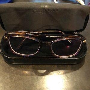 Coach glasses / frames. Excellent condition